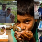 Help the Helper – Water filter Donations